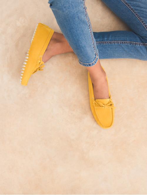 L'Amoureuse - Amarillo Orpiment