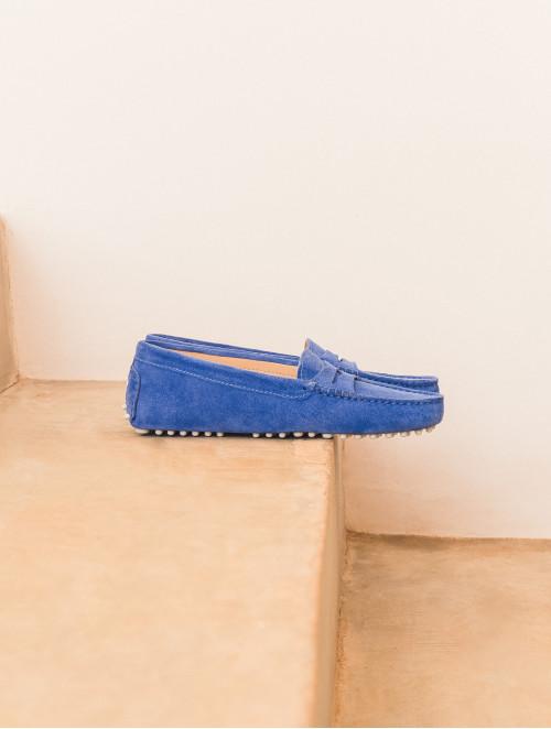 La Parisienne - Amparo Blue