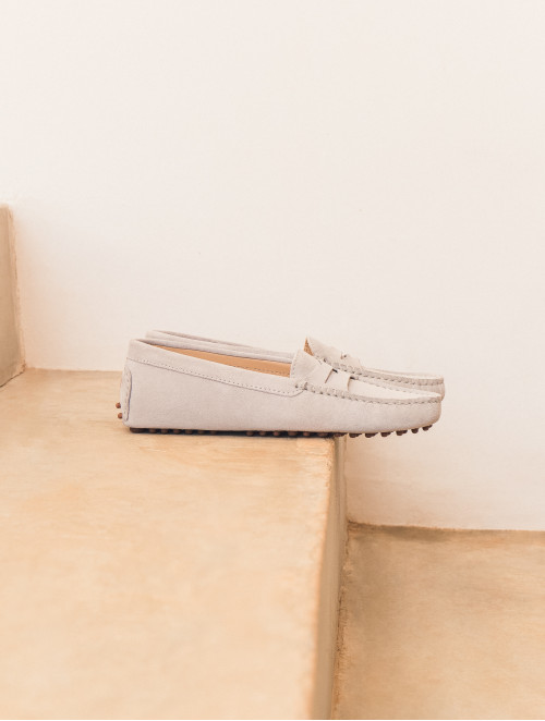 La Parisienne - Pearl Grey