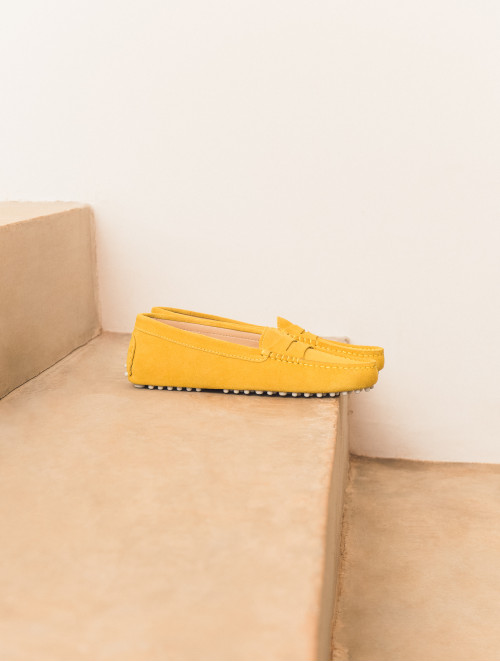 La Parisienne - Orpiment Yellow