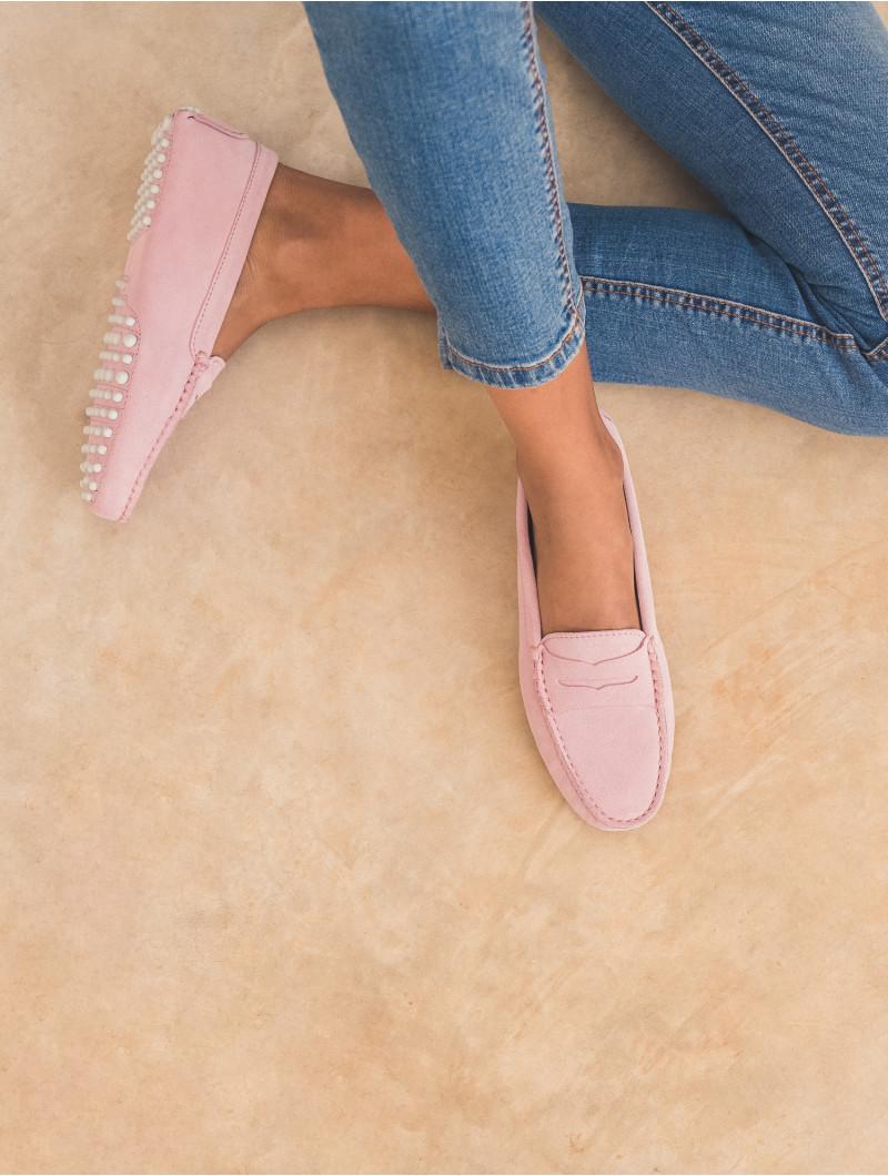 La Parisienne - Camellia Pink