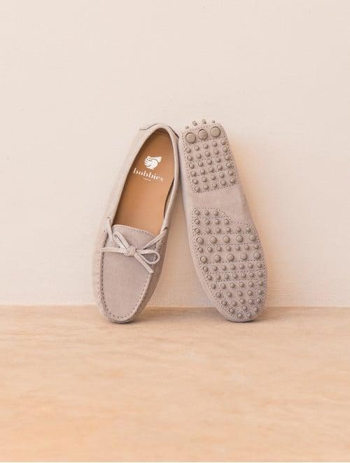 Craquante - Pearl Grey