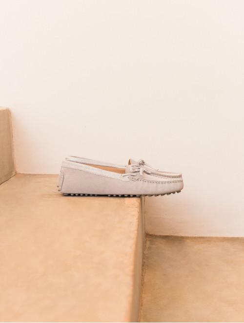 La Craquante - Pearl Grey