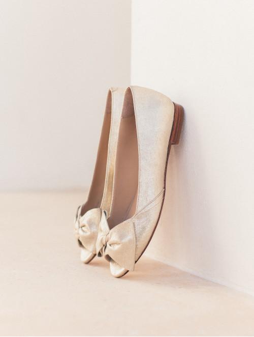 La Papillote - Sandy Gold