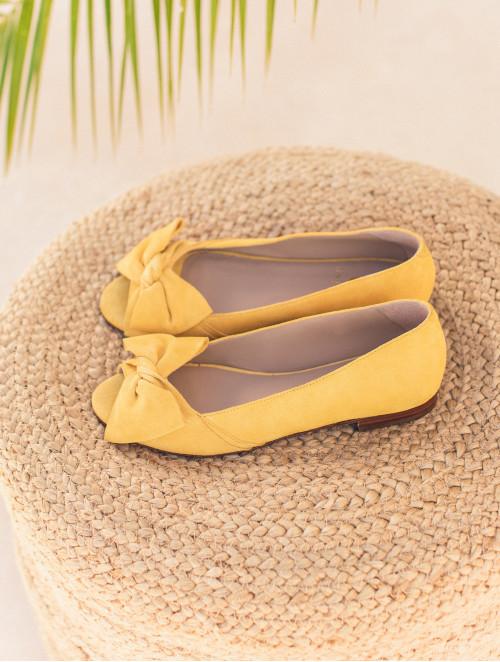 La Papillote - Tuscan Yellow