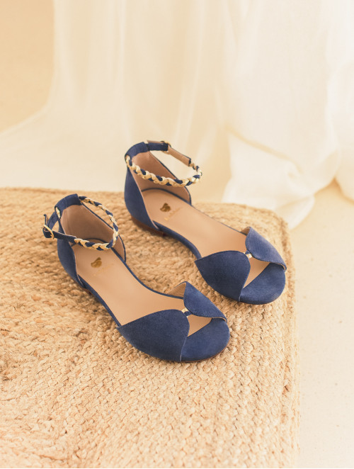 La Douce - Azul Medianoche
