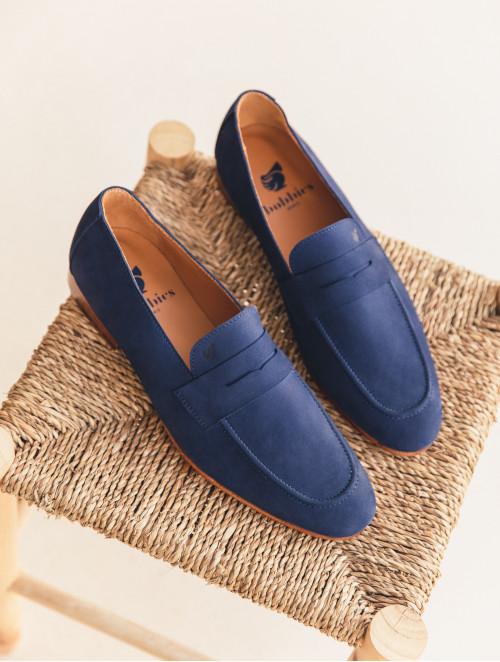Le Napolitain - Egyptian Blue