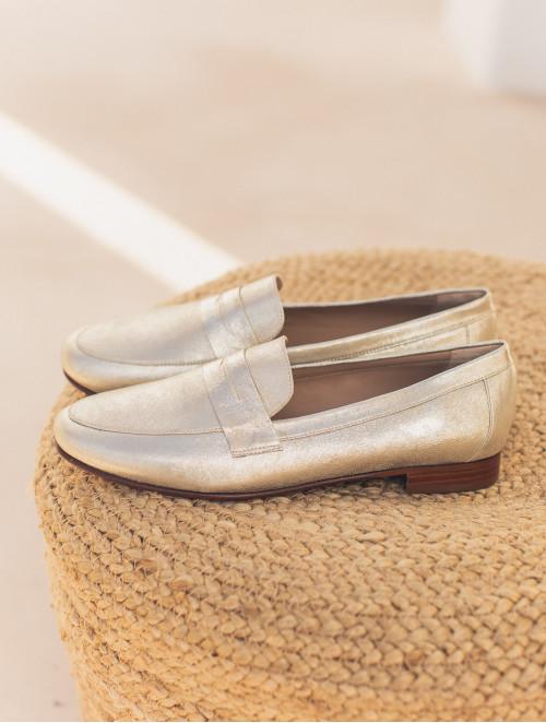 La Pipelette - Sandy Gold