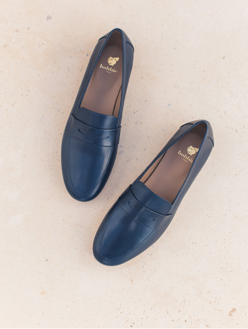 La Pipelette - Bleu Orageux