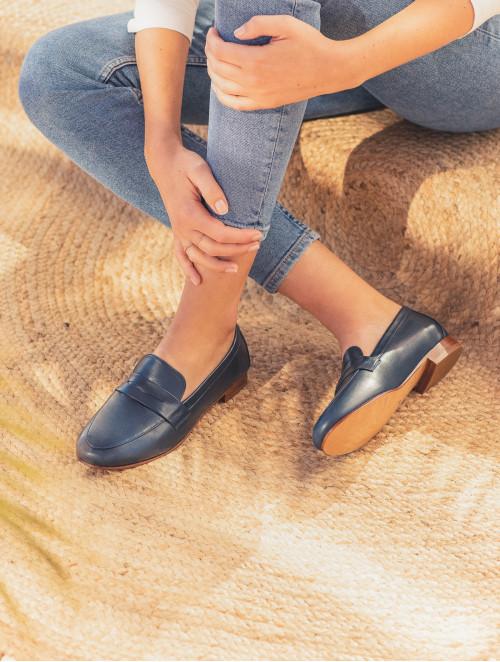 La Pipelette - Azul Tormentoso