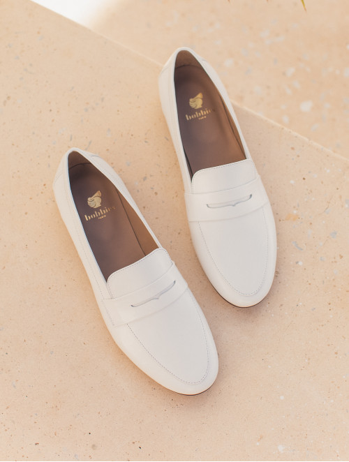 La Pipelette - Blanc