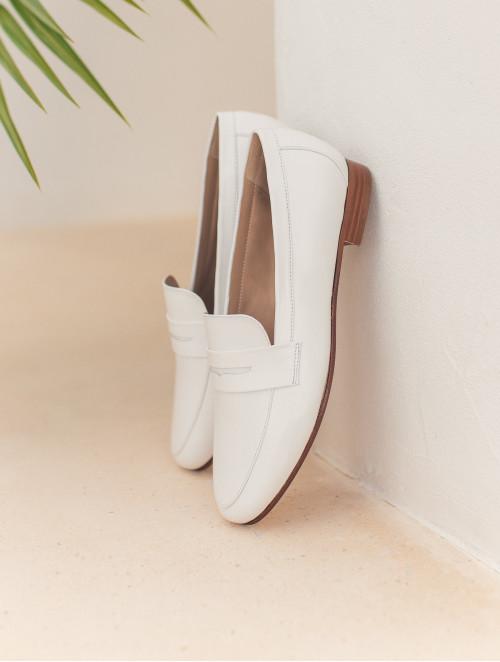La Pipelette - White