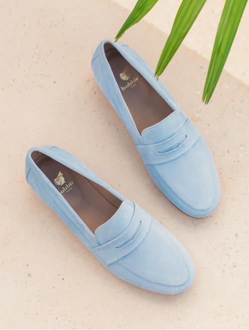 La Pipelette - Bleu Ciel