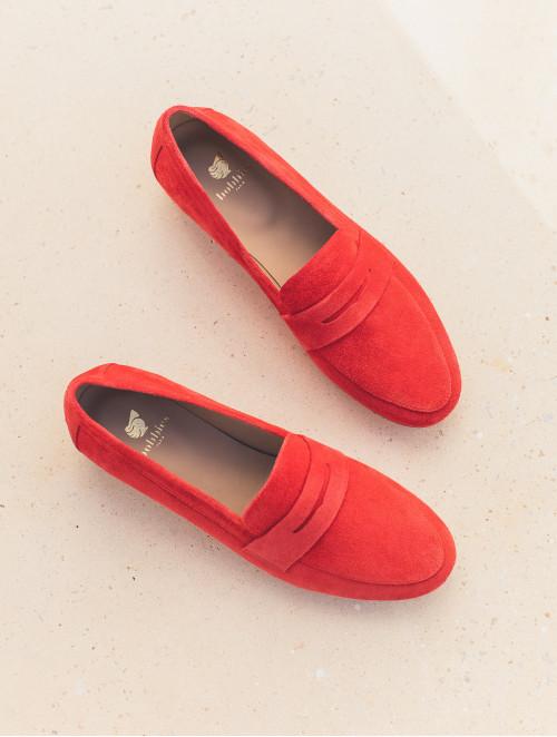 La Pipelette - Orange Sanguine