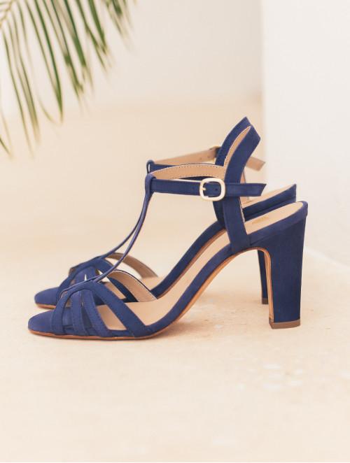 La Ravissante - Azul Egipcio