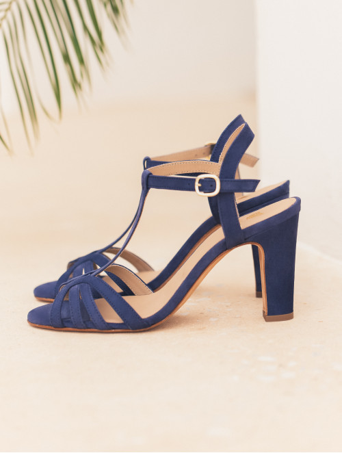 La Ravissante - Bleu Égyptien