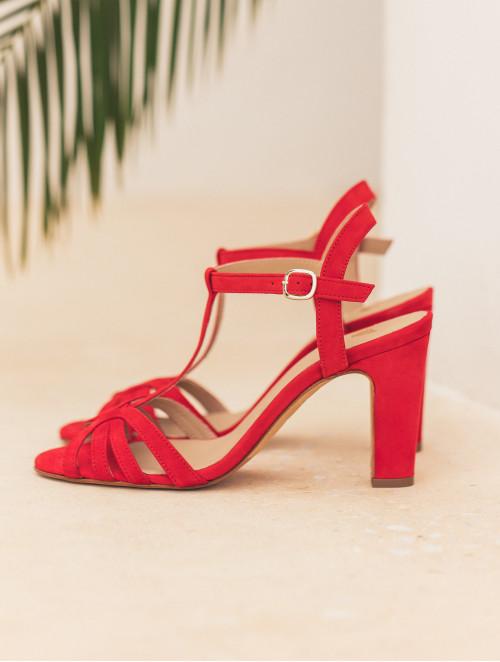 La Ravissante - Pimiento Rojo