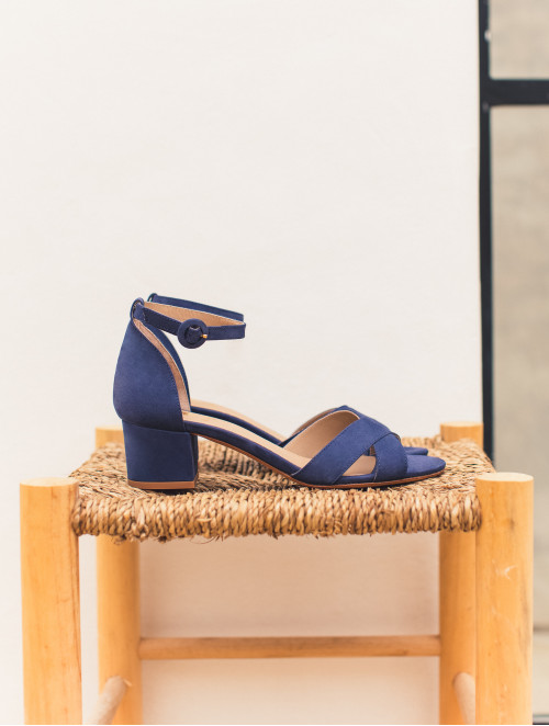 La Libellule - Egyptian Blue