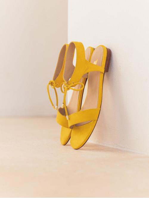 La Conquise - Amarillo Ambarino
