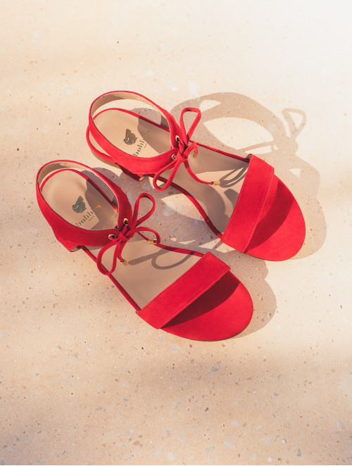 La Conquise - Rouge Piment