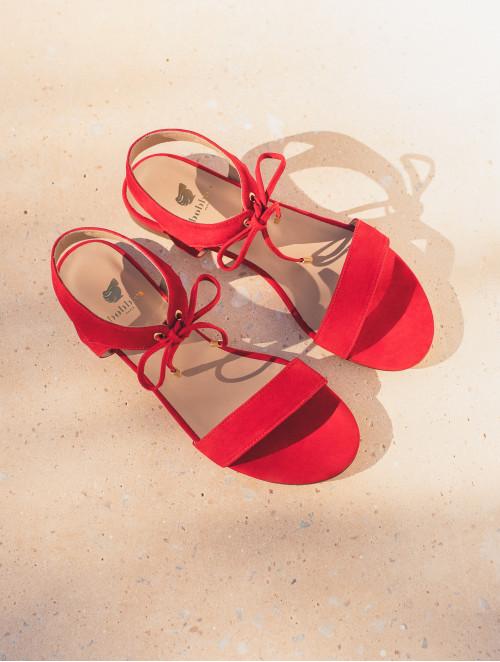 La Conquise - Pimiento Rojo