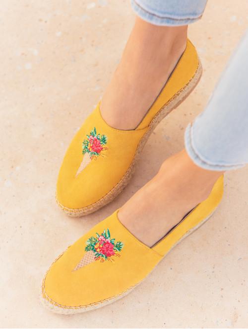 La Fondante - Tuscan Yellow