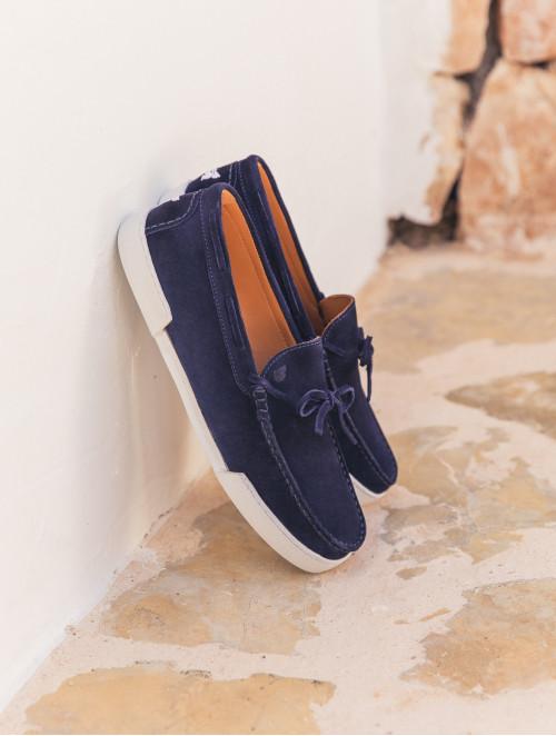 Le Loustic - Navy Blue