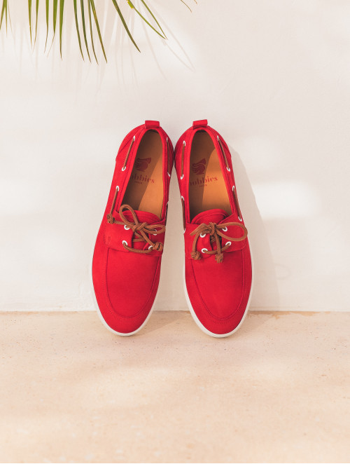 Le Moussaillon - Pimiento Rojo