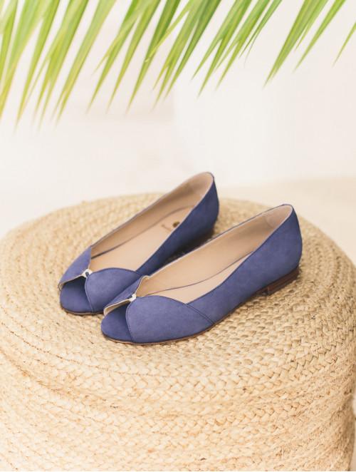 La Délicieuse - Bleu Égyptien