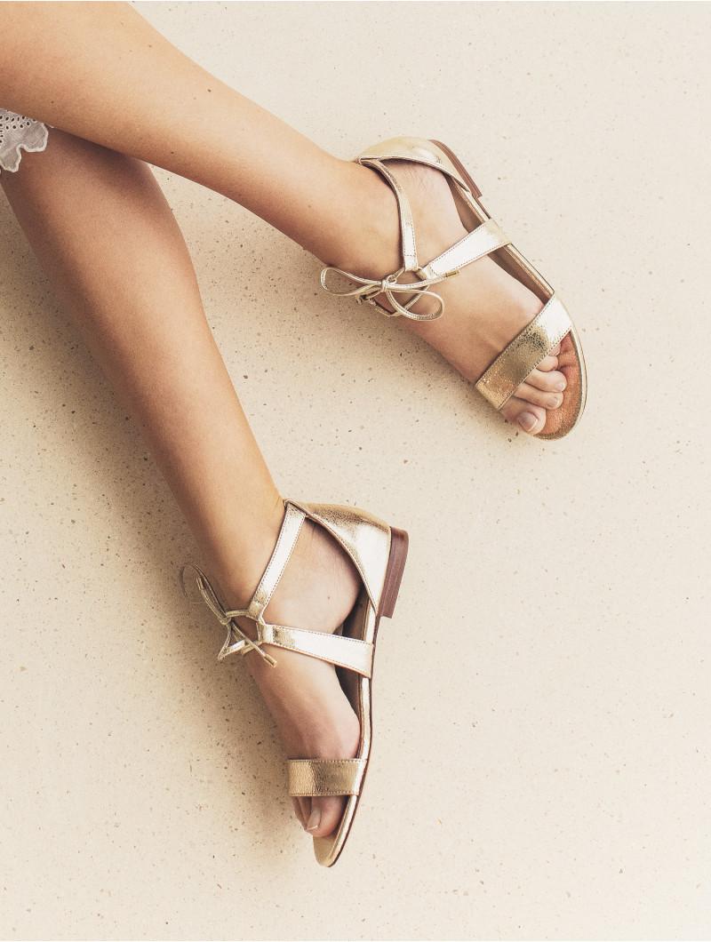L'Aphrodite - Golden