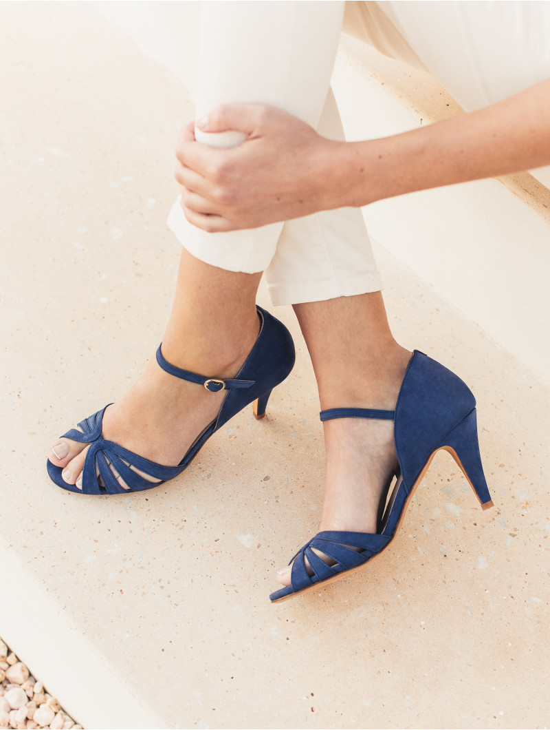 L'Hollywoodienne - Azul Egipcio