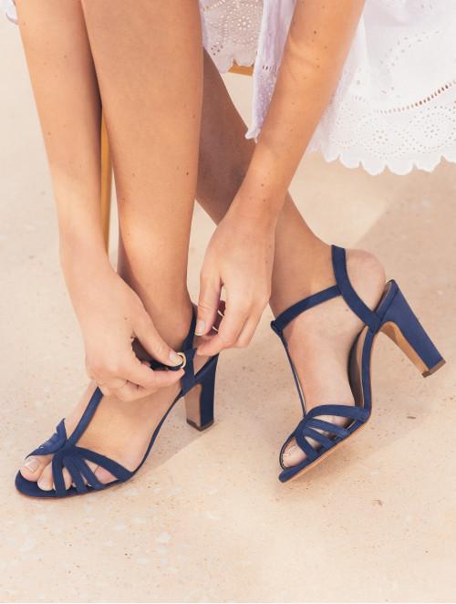 La Ravissante - Egyptian Blue