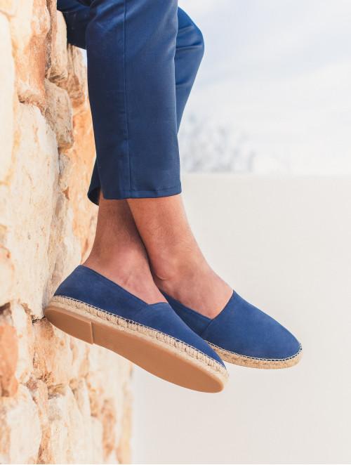 Le Flâneur - Azul Medianoche