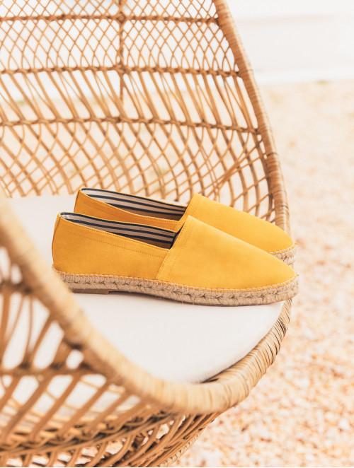 Le Flâneur - Tuscan Yellow