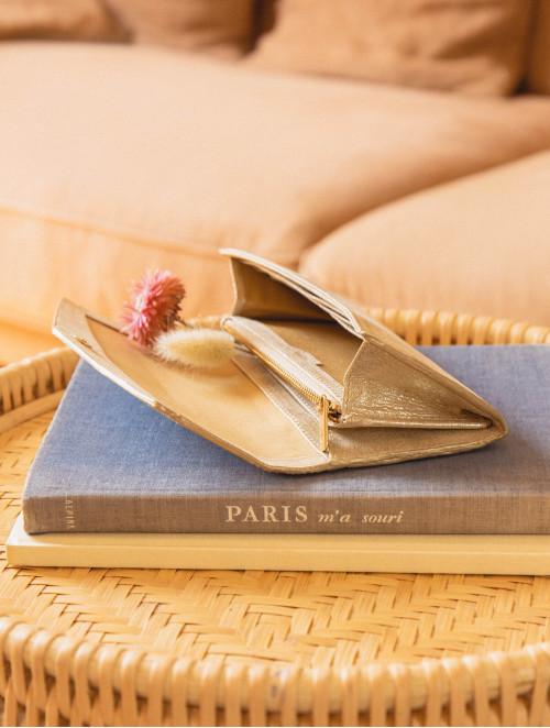 Tuileries - Sandy Gold