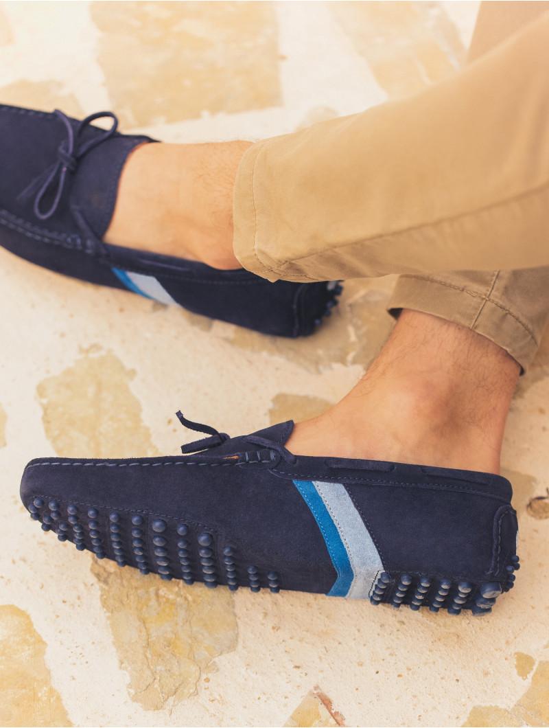 Le Joueur - Navy Blue