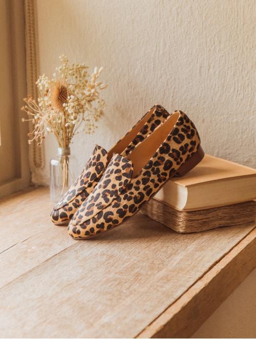 L'Idéaliste - Leopardo