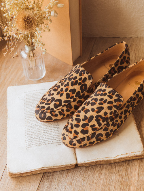 L'Idéaliste - Leopard