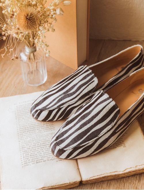 L'Idéaliste - Zebra