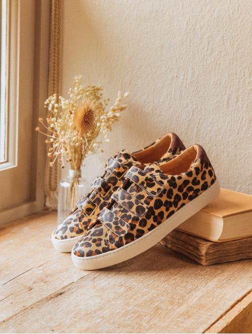 La Scotchée - Leopardo