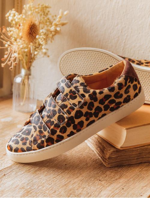 La Scotchée - Leopard