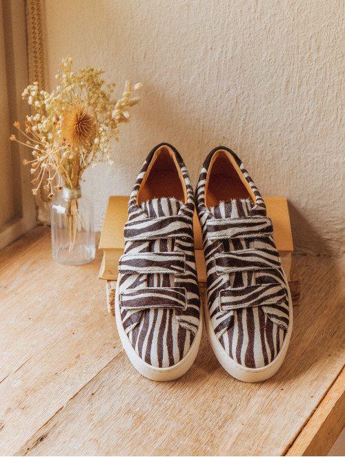 La Scotchée - Zebra