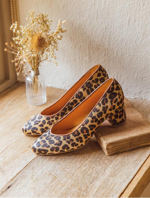 L'Attendrie - Leopardo