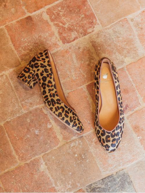 L'Attendrie - Leopard
