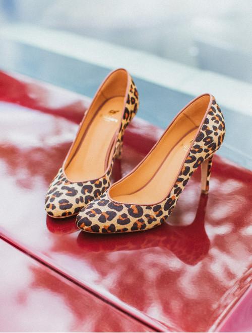 La Subtile - Leopardo