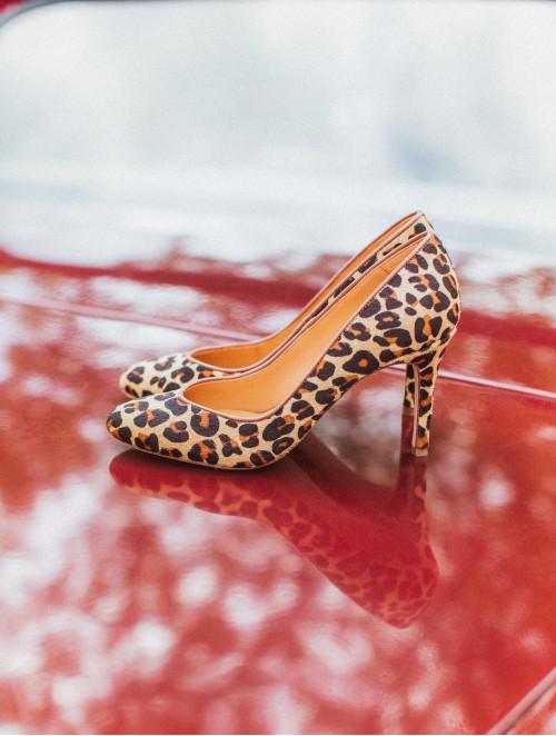 La Subtile - Leopard