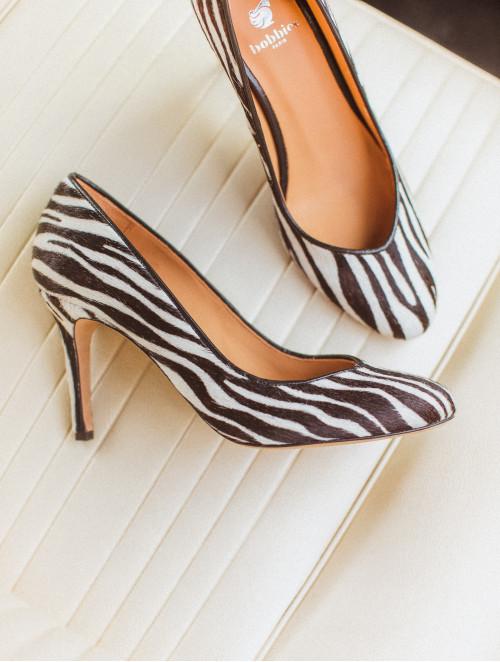 La Subtile - Zebra