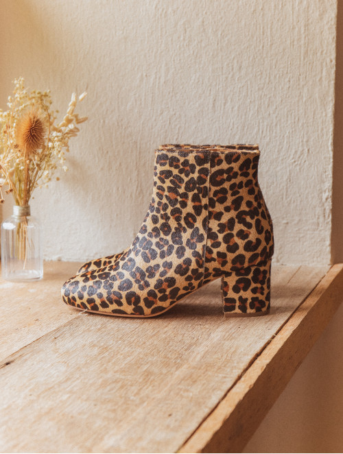 La Passion - Leopard