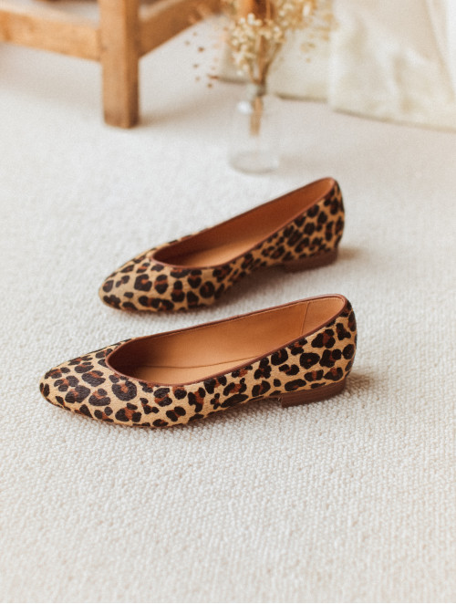 L'Amourette - Leopard