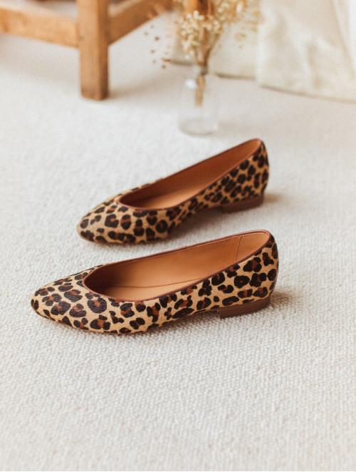 L'Amourette - Leopardo